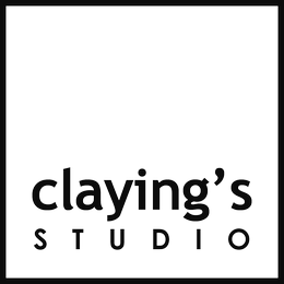claying's studio